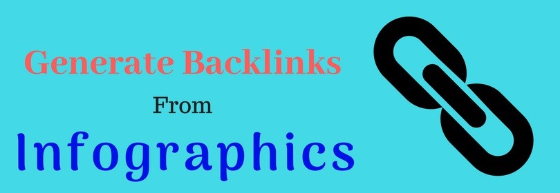 Generate Backlink from Infographics