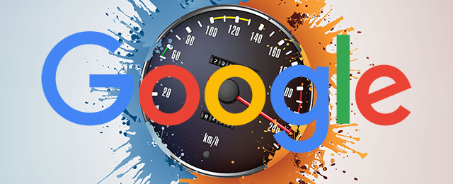 google mobile page speed update